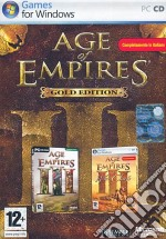 Age of Empires III Gold Edition game