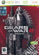 Gears Of War 2 Limited Edition game