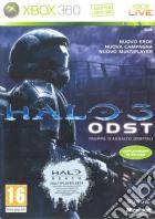 Halo 3 ODST - Truppe D'Assalto Orbitali game