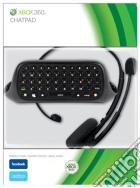 MICROSOFT X360 Chatpad R game acc