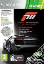 Forza Motorsport 3 Ultimate videogame di X360