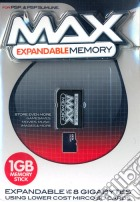 PSP Expandable Memory A.+ Card 1GB DATEL game acc