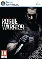Rogue Warrior game