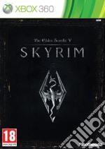 The Elder Scrolls V: Skyrim videogame di X360