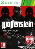 Wolfenstein - The New Order Day One Ed. game