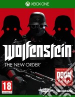 Wolfenstein - The New Order Day One Ed. game