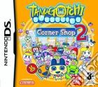 Tamagotchi Connexion Corner Shop 2 game