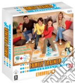Family Trainer: Outdoor Challenge game