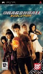 Dragon Ball Evolution game