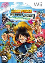One Piece Unlimited Cruise 1 game