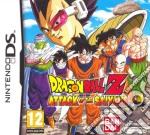 Dragonball Z Attack Of Saiyans videogame di NDS
