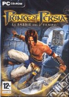 PRINCE OF PERSIA: LE SABBIE DEL TEMPO game