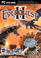 Everquest 2 Add/On (Kingdom of Sky) game