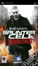 Splinter Cell Essentials game