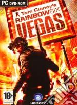 Rainbow Six Vegas game