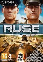 R.U.S.E. game