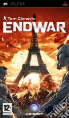 End War game