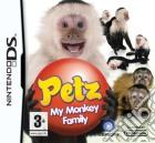 Petz: My Monkey Family game