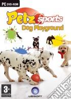 Petz Sports - Dogz Playground game