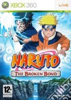 Naruto 2 Broken Bond game