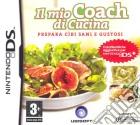 Il Mio Coach Di Cucina Prepara Cibi Sani game