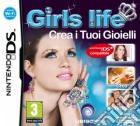 Girl's Life Crea I Tuoi Gioielli game
