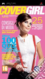 Cover Girl: Il Tuo Mondo In Una Rivista game