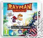 Rayman Origins videogame di 3DS