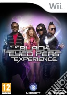 The Black Eyed Peas Experience game