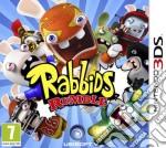 Rabbids Rumble game