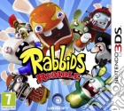 Rabbids Rumble game