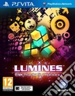 Lumines videogame di PSV