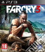 Far Cry 3 videogame di PS3