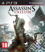 Assassin's Creed III videogame di PS3