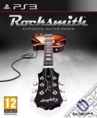 Rocksmith game