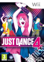 Just Dance 4 D1 Version game