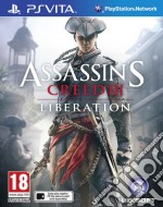 Assassin's Creed III Liberation game
