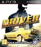 Essentials Driver San Francisco game