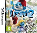 I Puffi 2 videogame di NDS