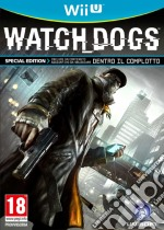 Watch Dogs Special Edition game