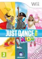 Just Dance Kids 2014 game