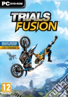 Trials Fusion game