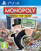 Monopoly Family Fun Pack game