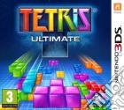 Tetris Ultimate game