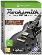 Rocksmith 2014 game