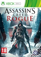 Assassin's Creed Rogue game