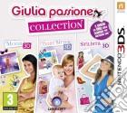 Giulia Coll. Moda+Baby Sitter+Stilista game