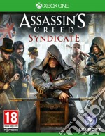 Assassin's Creed Syndicate D1 Spec. Ed.