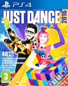 Just Dance 2016 game