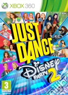 Just Dance Disney Party 2 game